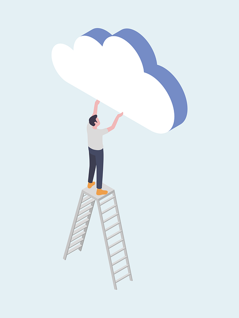 Sales and service cloud